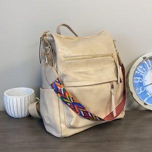 Brand NEW Camden Convertible Backpack in C…